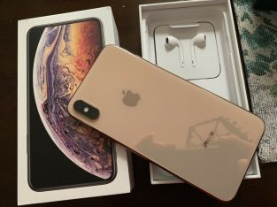 продажа iPhone XS – 64GB – $450 iPhone XS Max 256GB  $500 iPhone XR 64GB $370