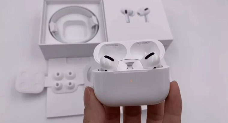 AirPods 2/ AirPods Pro